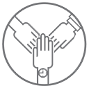 Org graph entity icon